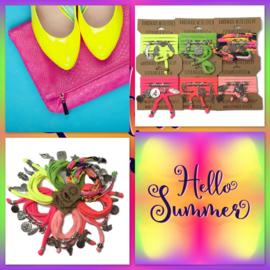 Summer colors 2020