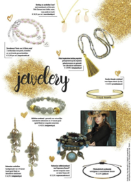 Shoppingspecial Perswereld thema JEWELERY
