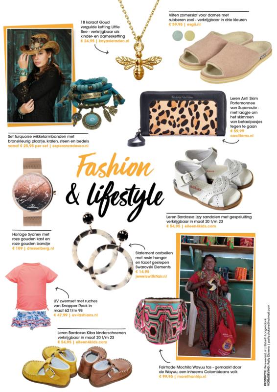 Shopping Special - Fashion & Lifestyle