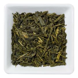 China Sencha Organic Tea*