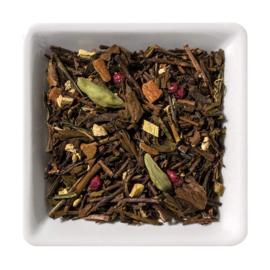 Tokuni Japan Houjicha Ginger Organic Tea*