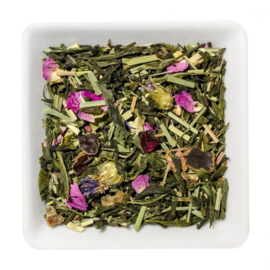 Miss Rose Organic Tea*