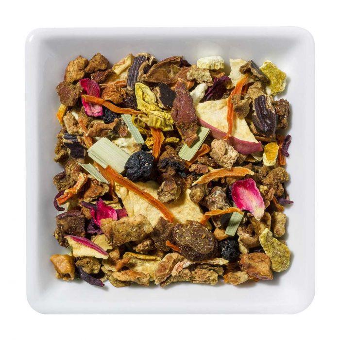 Lush Pear Organic Tea*