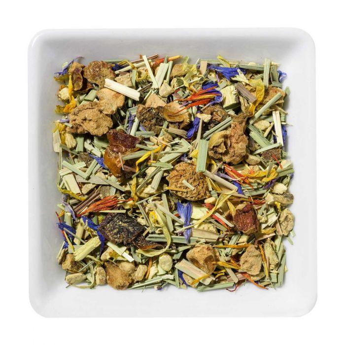 Refreshing Herbs Organic Tea*