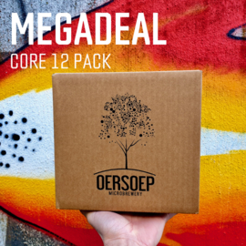 MEGA DEAL - Core 12 pack