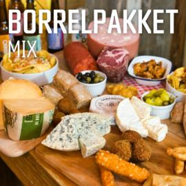 Borrelbox Mix