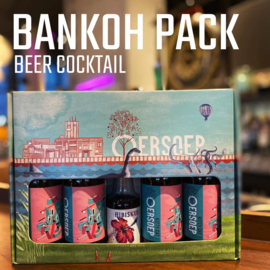 Bankoh pack - Beer cocktail