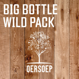 Big Bottle Wild Pack
