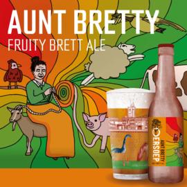 Aunt Bretty