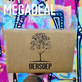 MEGA DEAL - Core 24 pack