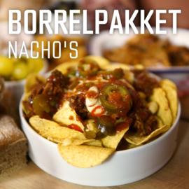 Borrelbox Nacho's
