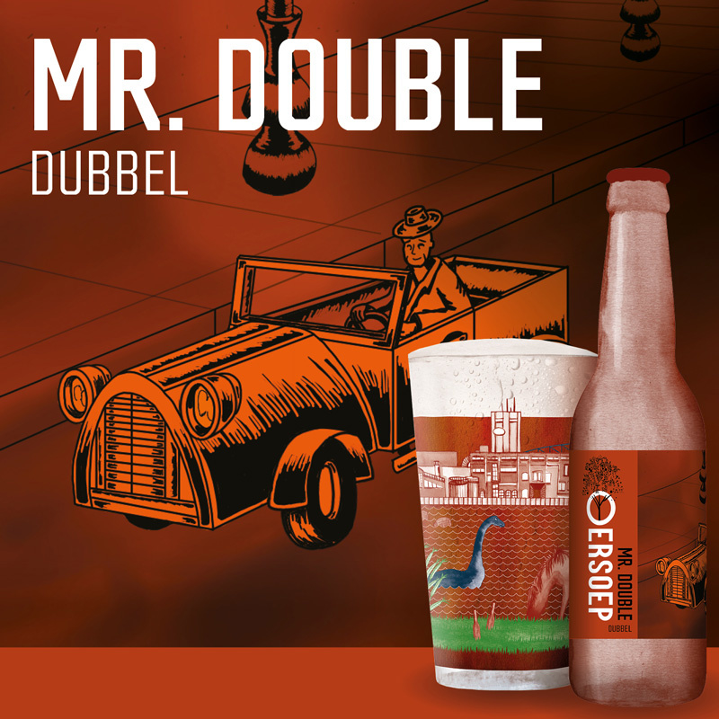 Mr. Double