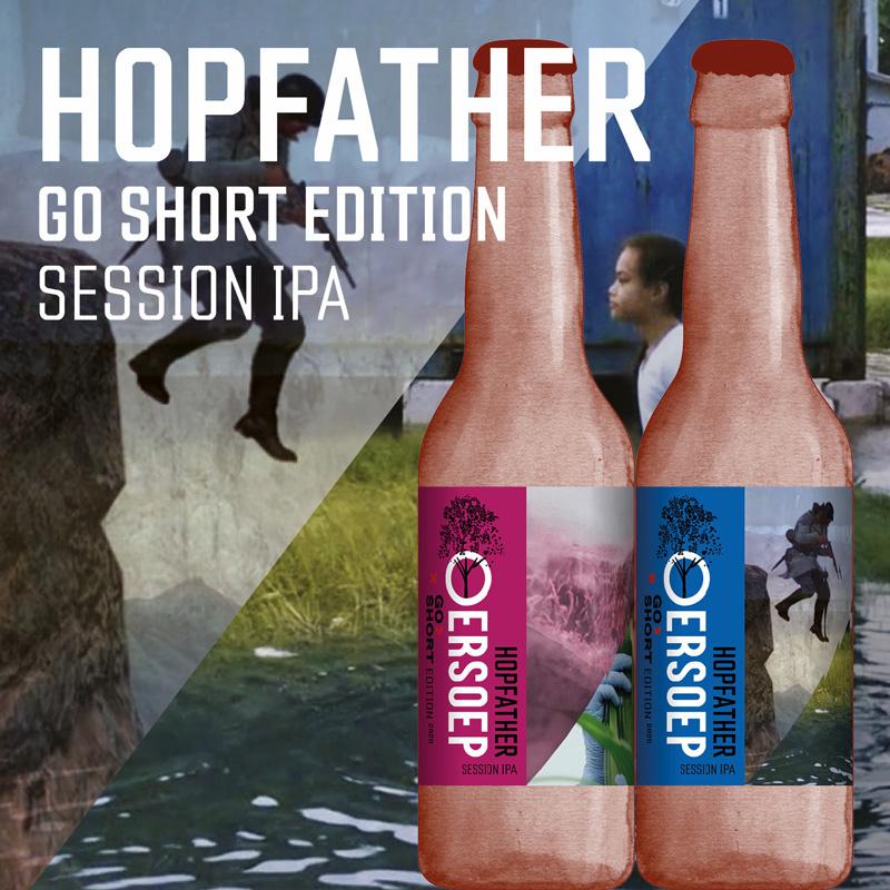 Hopfather Go Short edition