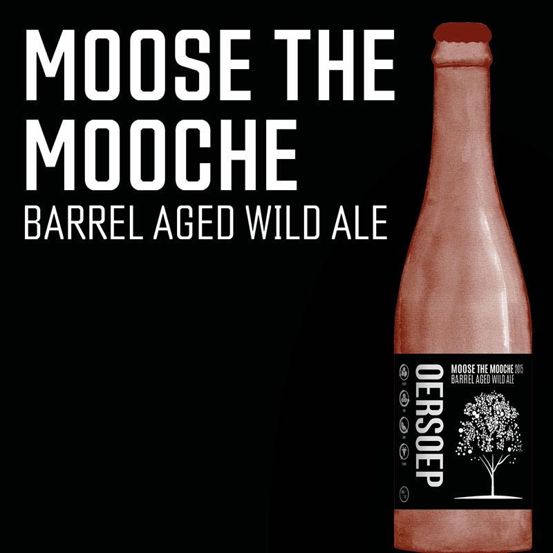 Moose the Mooche