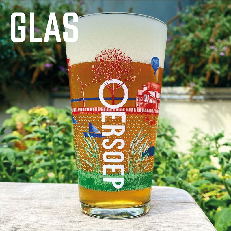 Oersoep Glas