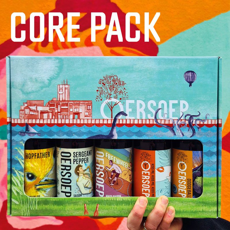 Core pack