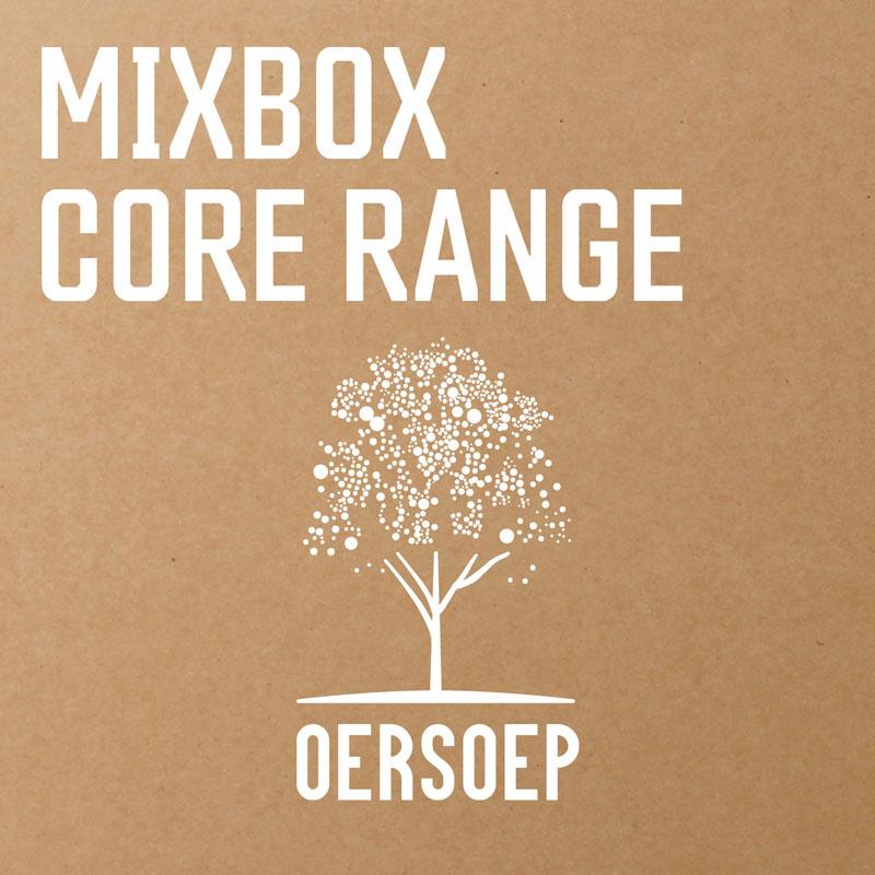 Mixbox Core Range