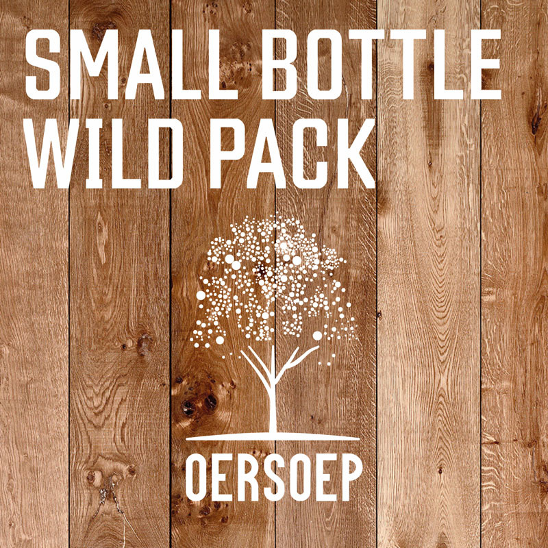 Small Bottle Wild Pack
