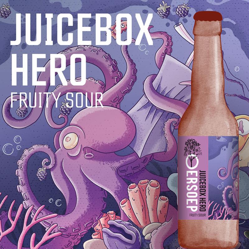 Juicebox Hero