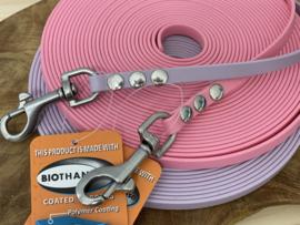 Laten maken: BioThane® sleeplijn 13mm