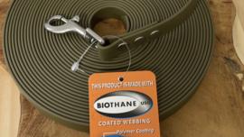 Laten maken: BioThane® sleeplijn 19mm