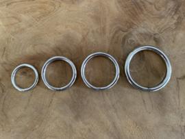 O-ring RVS