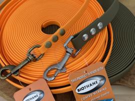 Laten maken: BioThane® sleeplijn 16mm