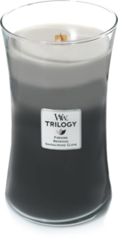 WW Trilogy Warm Woods Large Candle