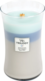 WW Trilogy Woven Comforts Large Candle