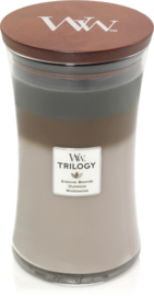 WW Trilogy Cozy Cabin Large Candle