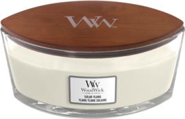 WW Solar Ylang Ellipse Candle