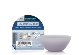YC A calm and Quiet Place New Wax Melt