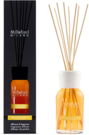 MM Milano Reed Diffuser 250 ml Legni e Fiori d'Arancio