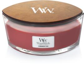 WW Cinnamon Chai Ellipse Candle