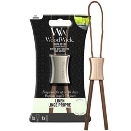 WW Auto Reed Starter Kit Linen