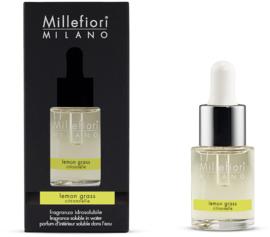MM Milano Water-Soluble 15 ml Lemon Grass