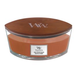 WoodWick Nieuwe Geuren