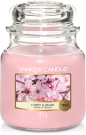YC Cherry Blossom Medium Jar