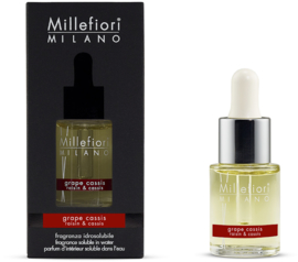 MM Milano Water-Soluble 15 ml Grape Cassis