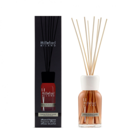 MM Milano Reed Diffuser 250 ml Incense & Blond Woods