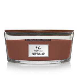 WW Smoked Walnut & Maple Ellipse Candle