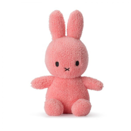 Miffy Sitting Terry Pink – 23 cm