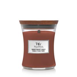 WW Smoked Walnut & Maple Medium Candle