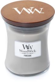 WW Fireside Medium Candle