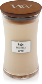 WW White Honey Large Candle