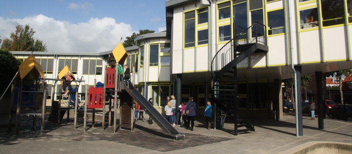 Locatie Centrum Rozenstraat