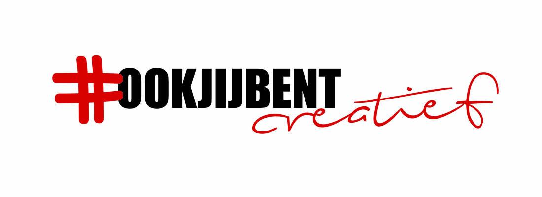 #ook jij bent creatief by marit van buchem