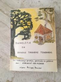 Duimelotje en Anneke Tanneke Toverheks