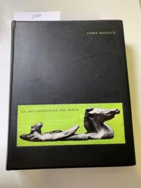La Métamorphose Des Dieux | André Malraux |La Guilde du Livre - Lausanne |