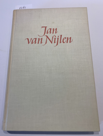 Verzamelde Gedichten 1904 - 1948 | Jan van Nijlen  | 1948 | Uitgever: A.A.M. Stols 's-Gravenhage |